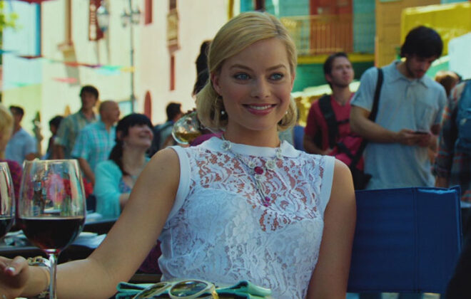 Margot Robbie - Nuestro país en Hollywood