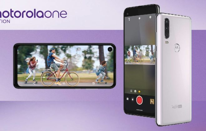 motorola one action mototips